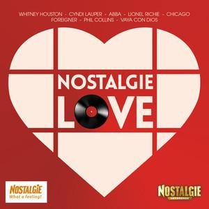 Nostalgie Love Songs Vol. 3