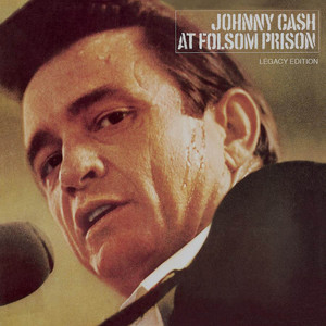 At Folsom Prison (Legacy Edition) Albumcover