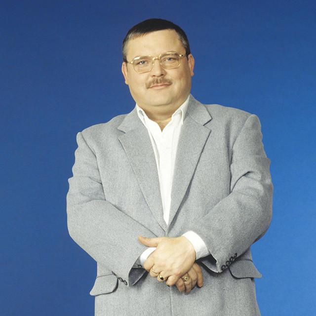 Mikhail Krug