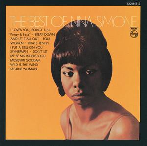 The Best of Nina Simone album