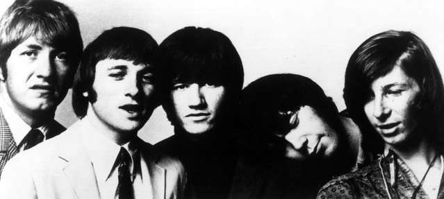 Photo Buffalo Springfield