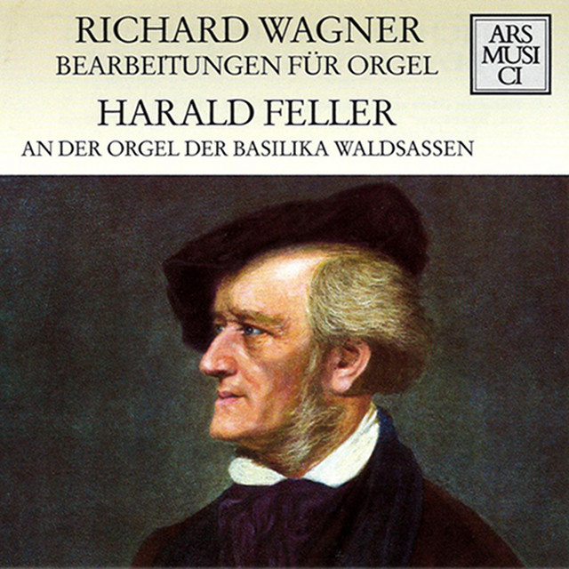 an analysis of the musical artist richard wagner • the mere mention of richard wagner's name can be a lightning rod for controversy wagner the man was a scoundrel, but his music was far ahead of its time.