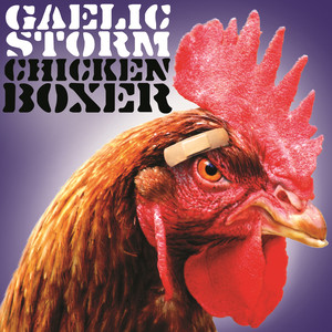 Chicken Boxer album