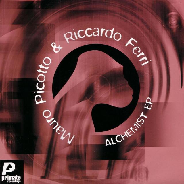 Alchemist EP (2003)