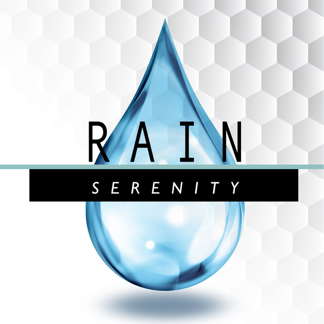 Rain Serenity Albumcover