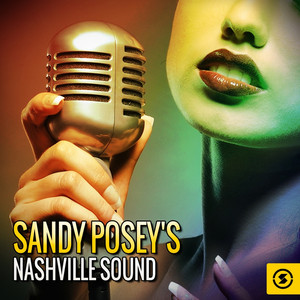 Sandy Posey's Nashville Sound album