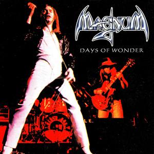 Days of Wonder - Live 1976 album