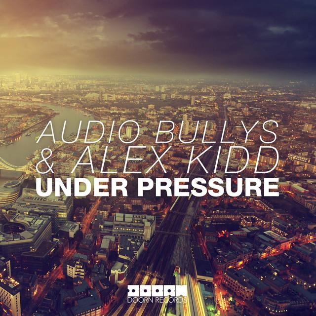 Under Pressure (Radio Edit)