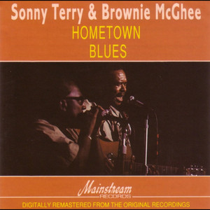 Hometown Blues album
