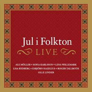 Jul i Folkton, Joseph & the Angel/8:th of jan/A punch in the dark på Spotify