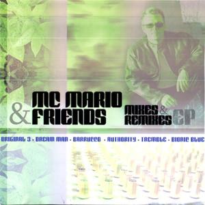 Mixes & Remixes album