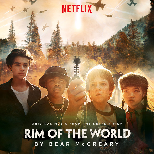 Rim Of The World (Original Music From The Netflix Film)