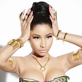 Nicki Minaj, Lil Wayne Changed It cover