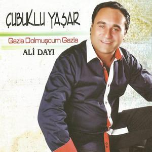 Gazla Dolmuşcum Gazla / Ali Dayı Albümü