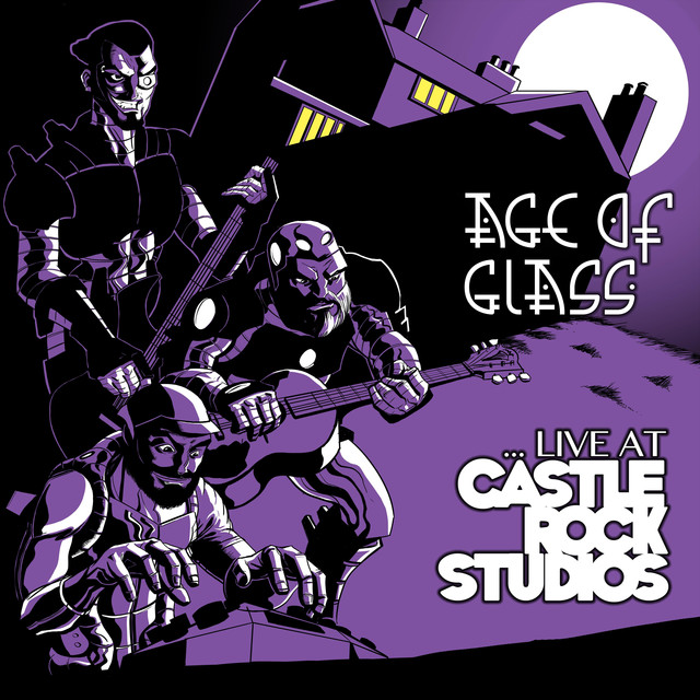 Age Of Glass