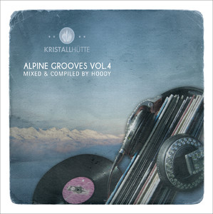 Alpine Grooves, Vol. 4  - Dillon