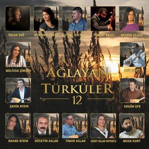 Ağlayan Türküler, Vol. 12 Albümü
