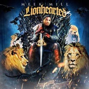 Lionhearted 3 Albumcover