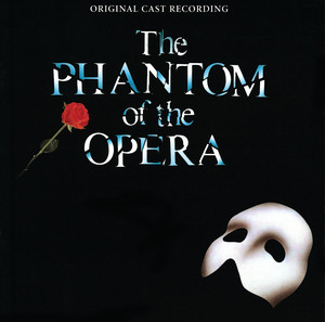 Phantom Of The Opera - Canadian Cast Recording - Phantom Of The Opera