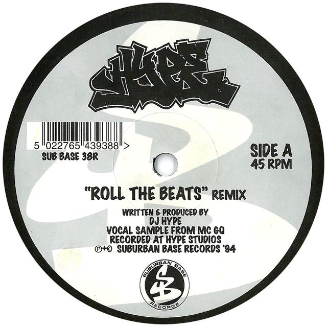 Roll The Beats (Remix)