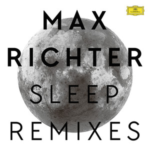 Sleep (Remixes) Albumcover