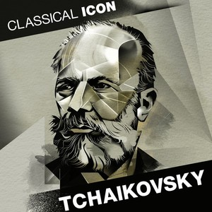 Classical Icon: Tchaikovsky Albumcover
