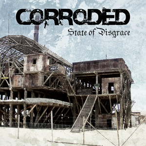 Corroded, More Than You Can Chew på Spotify