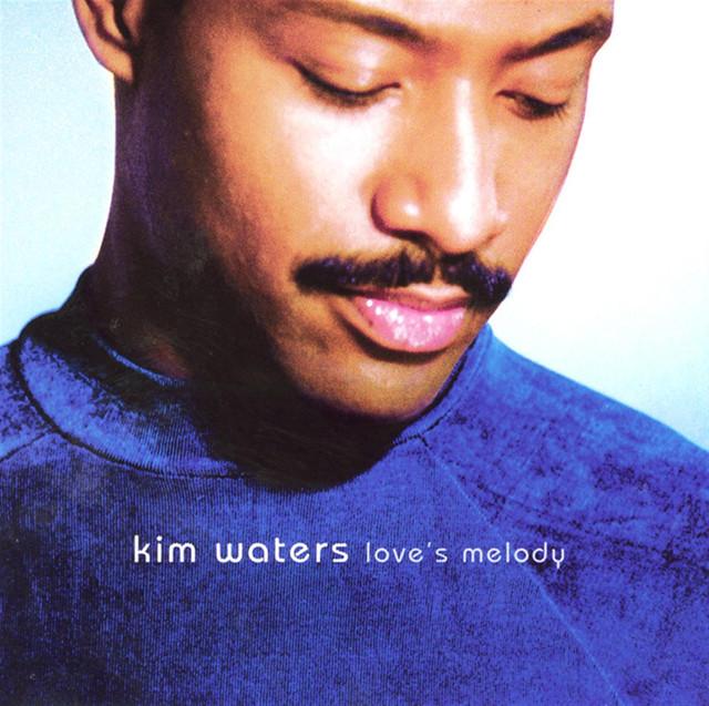 Kim Waters Love's Melody album cover