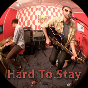 Hard To Stay - Single - Nice Peter
