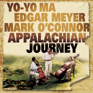 Appalachian Journey (Remastered) Albumcover