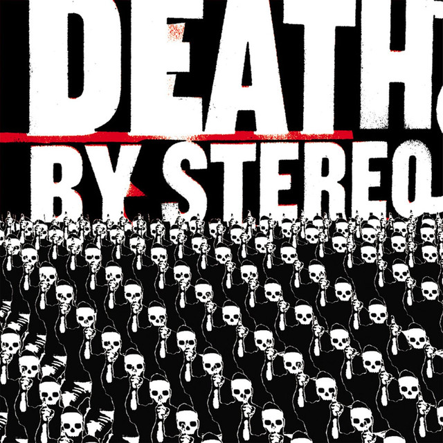 Into The Valley Of Death Death By Stereo