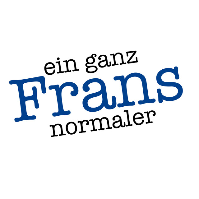 Album cover for Ein ganz normaler Frans by Frans