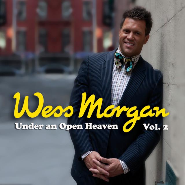 Under An Open Heaven Vol. 2