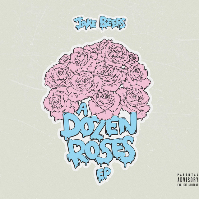 A Dozen Roses By Jake Beers Fromharriswithlove