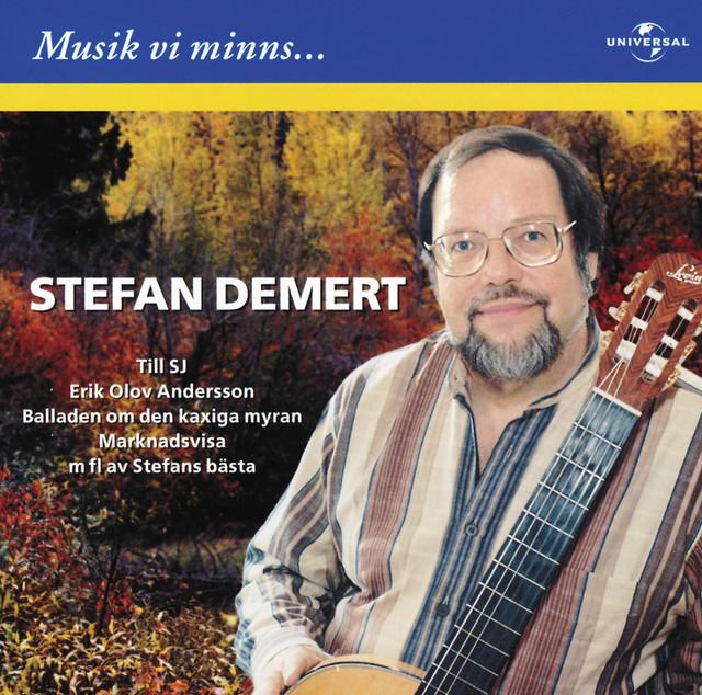 More By Stefan Demert