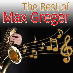 The Best of Max Greger album
