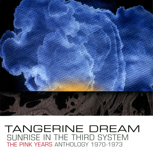 Sunrise in the Third System - The Pink Years Anthology : 1970-1973