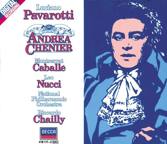 Giordano: Andrea Chénier (2 CDs)