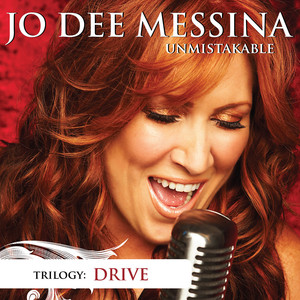 Unmistakable Drive album