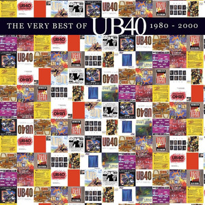 The Very Best Of - UB40