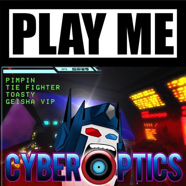 Cyberoptics