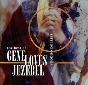 Voodoo Dollies: The Best of Gene Loves Jezebel album