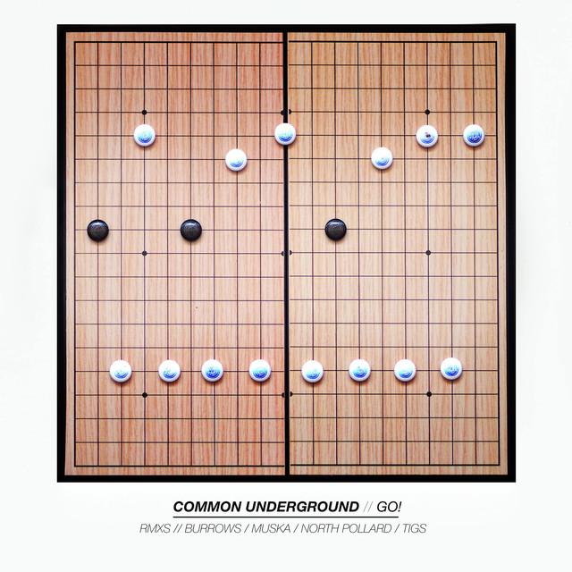 Common Underground
