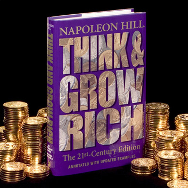how to use think and grow rich