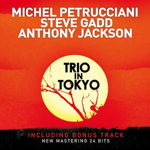 Trio in Tokyo (Live; Bonus Track Version; 2009 Remastered Version) album