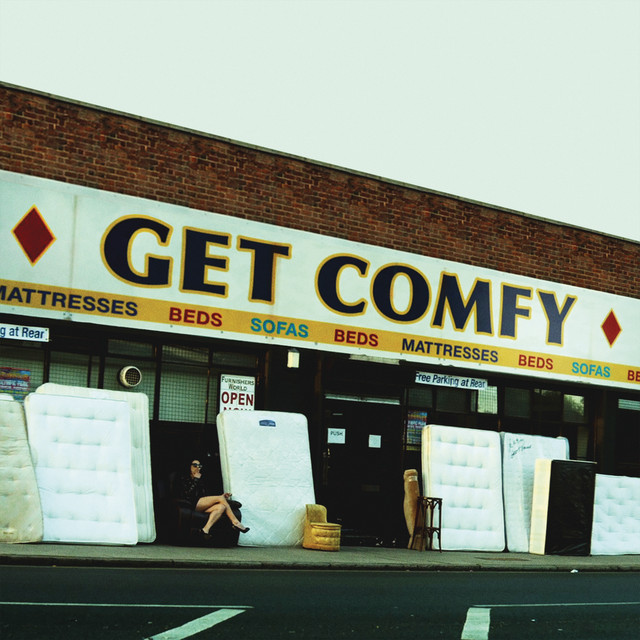 Get Comfy (Underground Sound Suicide)