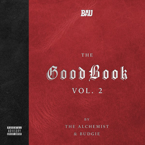 The Good Book, Vol. 2