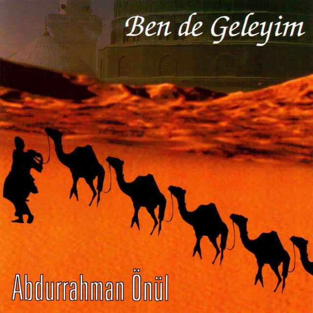 Abdurrahman Önül  Ey Benim Sultanım  Medine gülü albümünden