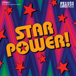 Star Power! album
