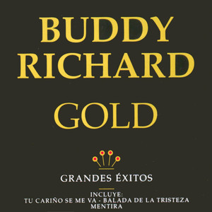 Gold - Buddy Richard